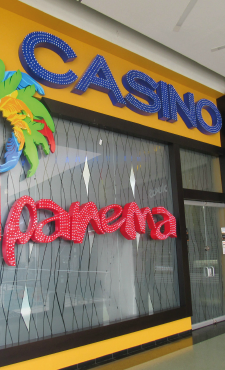 CASINO IPANEMA