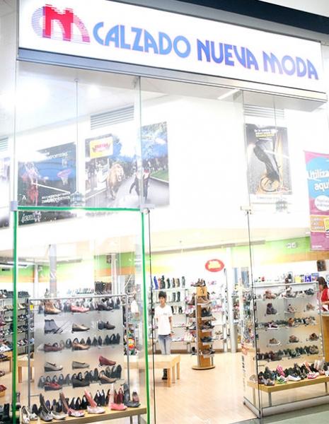 d96e8fdb9af71 CALZADO NUEVA MODA - Centro Comercial Portal 80