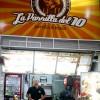 LA PARRILLA DEL 10