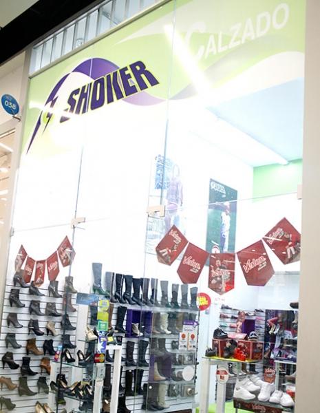 SHOKER