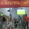 EL 10 FÚTBOL CLUB