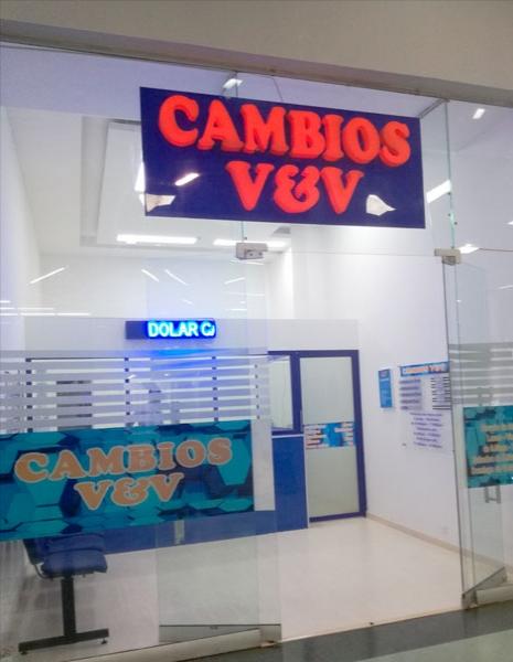 CAMBIOS V&V