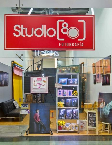 STUDIO 80 FOTOGRAFÍA