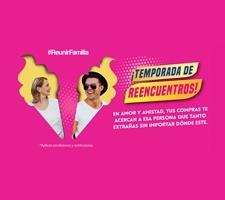 """CONDICIONES ACTIVIDAD """"TEMPORADA DE REENCUENTROS"""""""